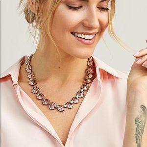 Stella & Dot - Fleur Necklace